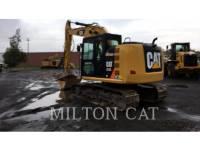 CATERPILLAR TRACK EXCAVATORS 312E L equipment  photo 6