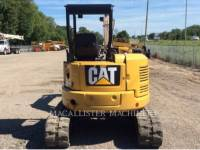 CATERPILLAR KETTEN-HYDRAULIKBAGGER 305.5 equipment  photo 18