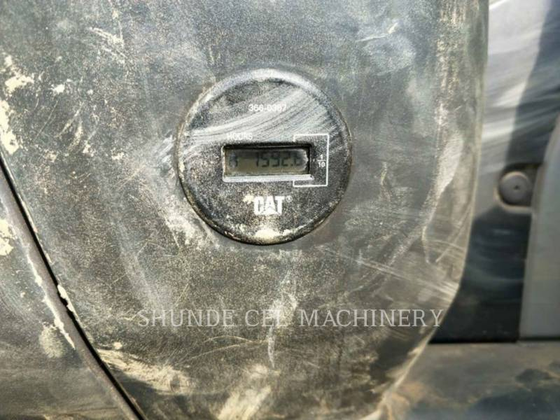 CATERPILLAR EXCAVADORAS DE CADENAS 313D2GC equipment  photo 3