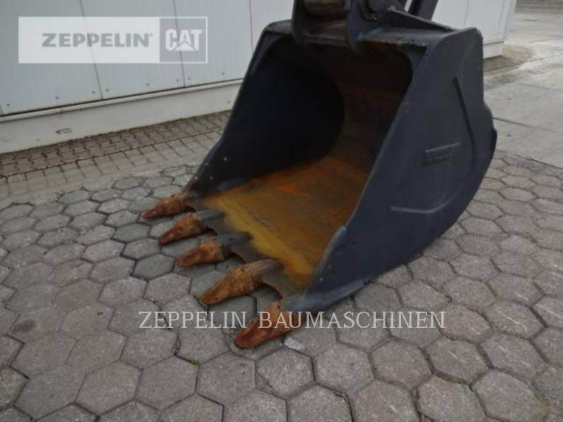 VOLVO CONSTRUCTION EQUIPMENT KETTEN-HYDRAULIKBAGGER EC360BLC equipment  photo 11