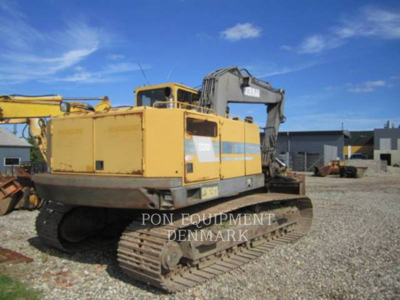 OTHER US MFGRS PELLES SUR CHAINES EC 200 equipment  photo 5
