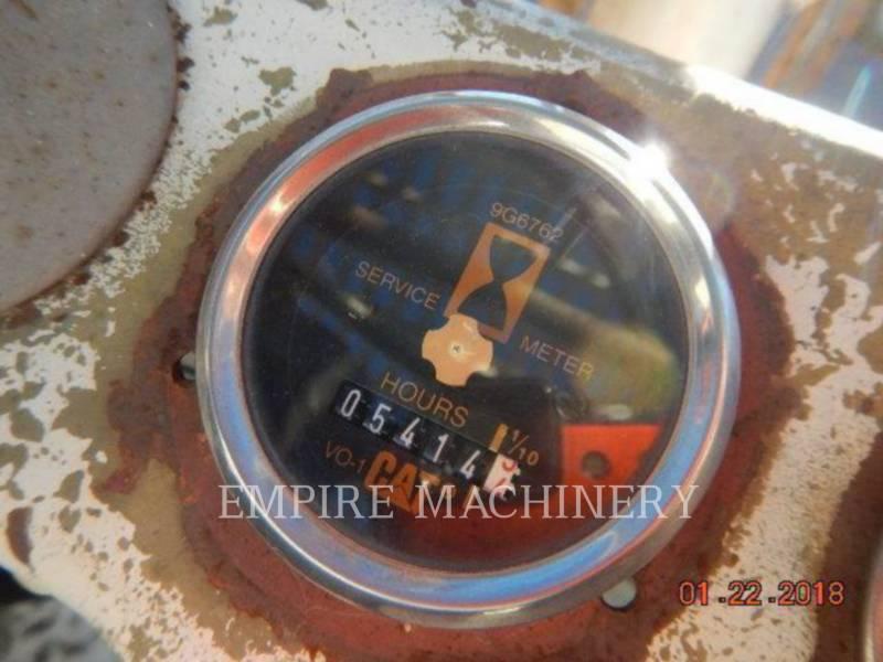 HYSTER LIFT - BOOM FORKLIFT equipment  photo 7