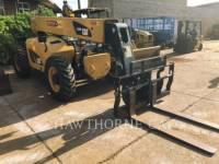 Equipment photo CATERPILLAR TL943C テレハンドラ 1