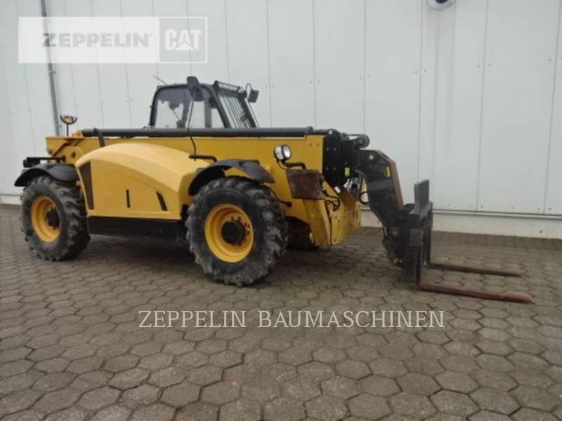 CATERPILLAR TELEHANDLER TH417CGC equipment  photo 4