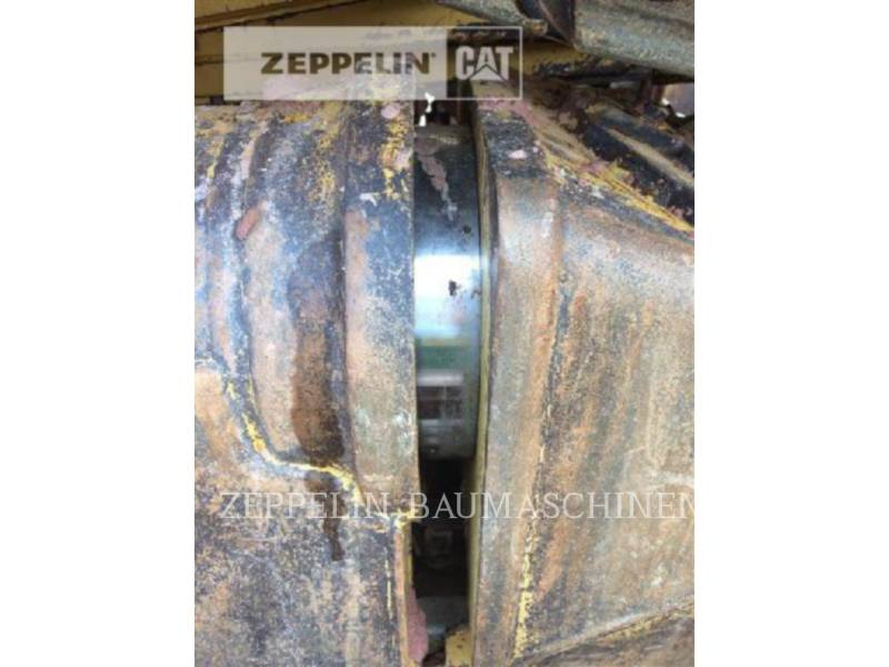 CATERPILLAR TRACK TYPE TRACTORS D6TXL equipment  photo 15