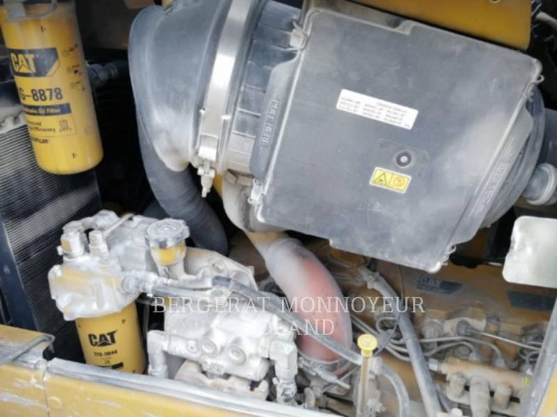 CATERPILLAR AG TRACTORS D6N LGP equipment  photo 9