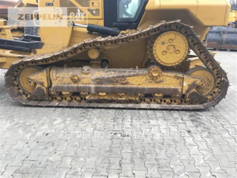 CATERPILLAR CIĄGNIKI GĄSIENICOWE D6NXL equipment  photo 9