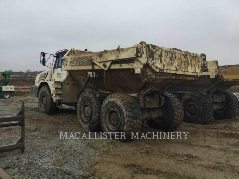 TEREX EQUIP. LTD. ARTICULATED TRUCKS TA300 equipment  photo 4