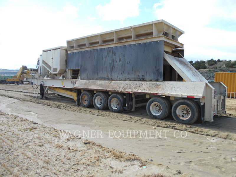 METSO KRUSZARKI 3054 equipment  photo 4