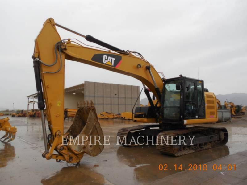 CATERPILLAR トラック油圧ショベル 320ELRR equipment  photo 4