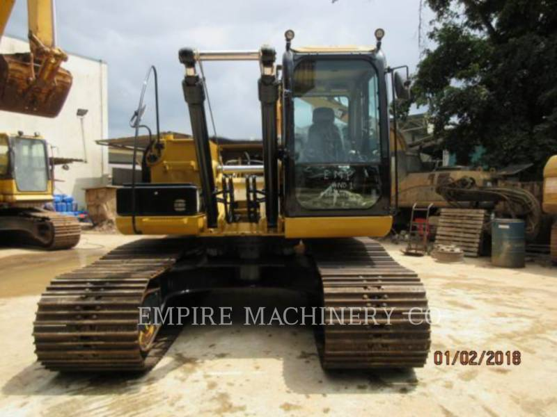 CATERPILLAR KOPARKI GĄSIENICOWE 320D2-GC equipment  photo 4
