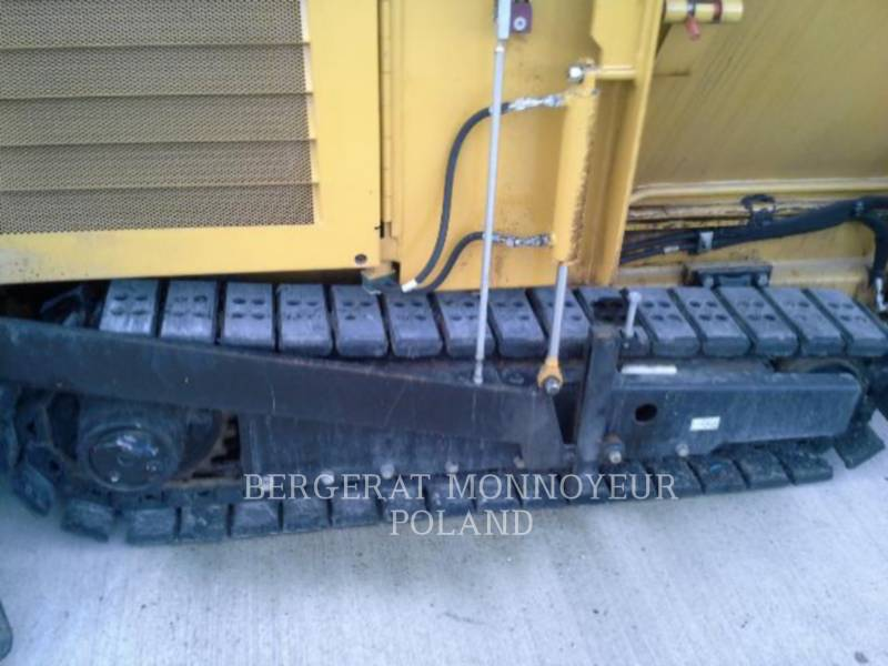 CATERPILLAR ASPHALT PAVERS AP 255 E equipment  photo 4