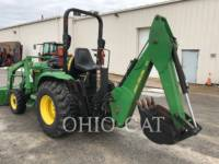 JOHN DEERE С/Х ТРАКТОРЫ 4310 equipment  photo 3