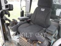 CATERPILLAR MOTORGRADER 140M3 equipment  photo 8