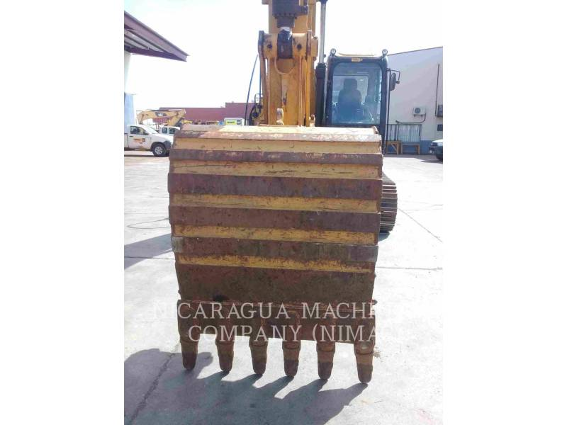 CATERPILLAR TRACK EXCAVATORS 318D2L equipment  photo 13