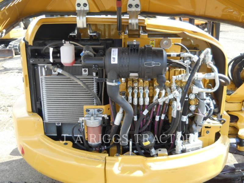 CATERPILLAR TRACK EXCAVATORS 304E equipment  photo 19