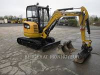 CATERPILLAR TRACK EXCAVATORS 302.7D CR equipment  photo 1