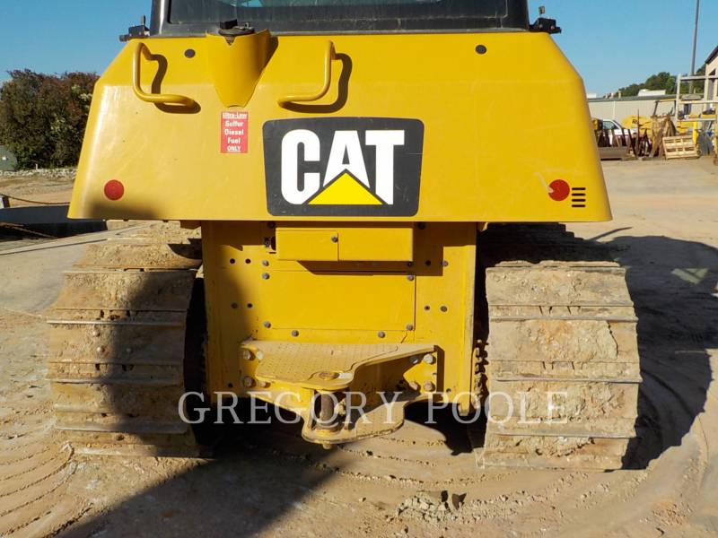 CATERPILLAR KETTENDOZER D6K2 XL equipment  photo 14