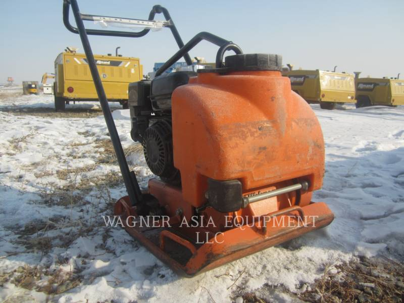 MULTIQUIP COMPACTADORES M-VC82VHW equipment  photo 1