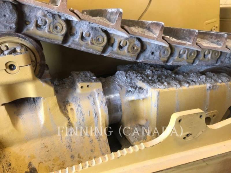 CATERPILLAR TRACTORES DE CADENAS D8T equipment  photo 7