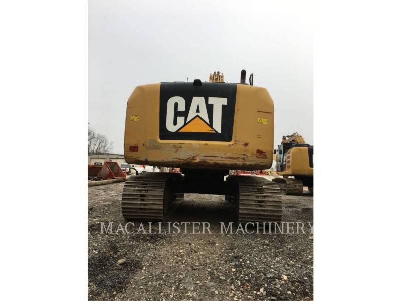 CATERPILLAR KOPARKI GĄSIENICOWE 316EL equipment  photo 4