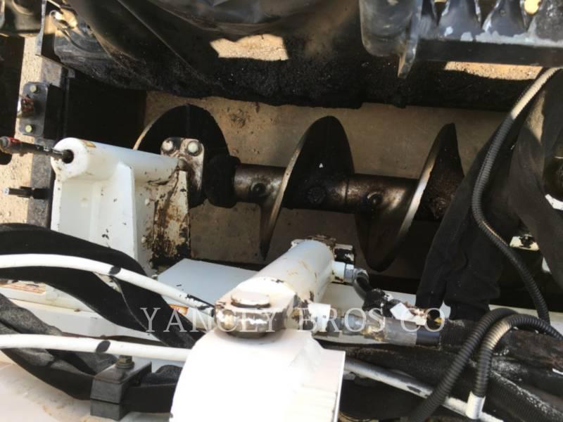 ROADTEC PAVIMENTADORA DE ASFALTO RP190 equipment  photo 21