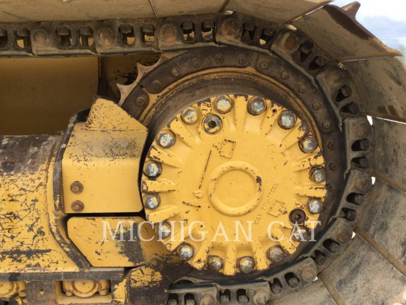 CATERPILLAR TRACK TYPE TRACTORS D4K2L CAGSALT equipment  photo 9