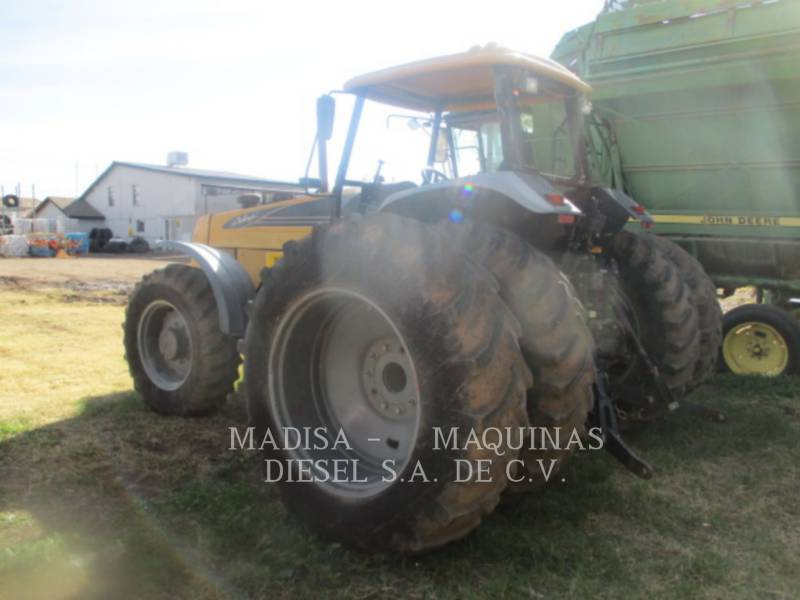 CHALLENGER AG TRACTORS WT560-4WD  equipment  photo 5