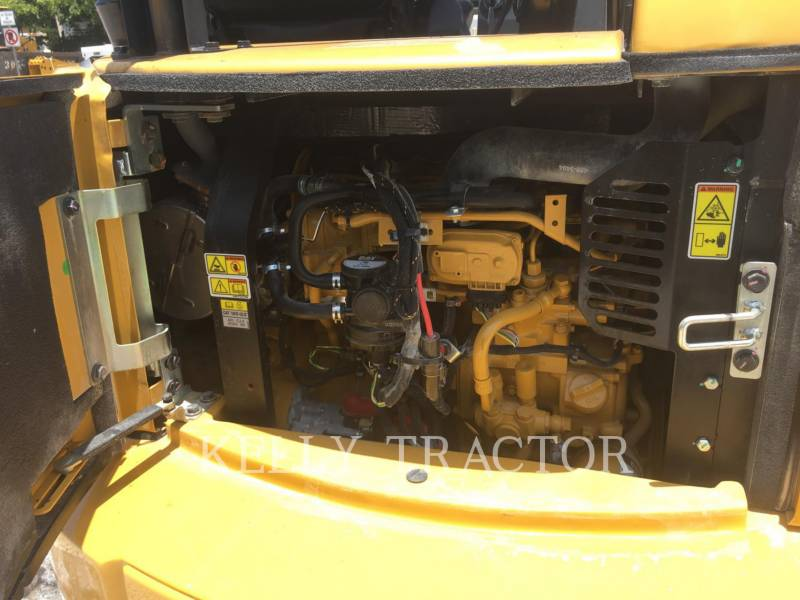 CATERPILLAR トラック油圧ショベル 305.5E2CR equipment  photo 6