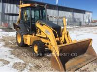 JOHN DEERE BACKHOE LOADERS 310G equipment  photo 4