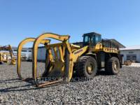 Equipment photo KOMATSU LTD. WA600-6 WHEEL LOADERS/INTEGRATED TOOLCARRIERS 1
