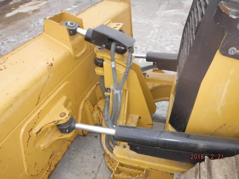 CATERPILLAR KETTENDOZER D5K2XL equipment  photo 10
