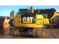 CATERPILLAR トラック油圧ショベル 313FLGC equipment  photo 5