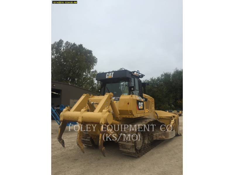 CATERPILLAR TRACK TYPE TRACTORS D7ESU equipment  photo 3