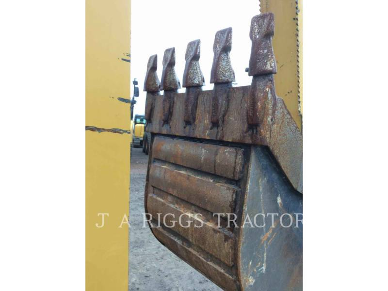 CATERPILLAR BACKHOE LOADERS 420F 4E equipment  photo 22