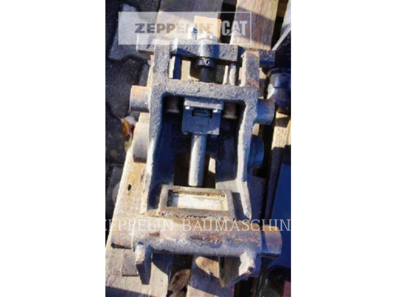CATERPILLAR WT - バックホー・ワーク・ツール CW05 equipment  photo 4