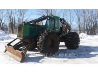 TIMBERJACK INC. FORESTRY - SKIDDER 560D equipment  photo 2