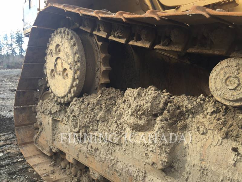 Caterpillar TRACTOARE CU ŞENILE D6NXL equipment  photo 7