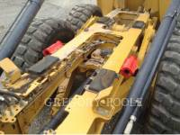 CATERPILLAR TOMBEREAUX ARTICULÉS 725C equipment  photo 14