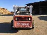 BOBCAT SKID STEER LOADERS S850 SSL equipment  photo 5