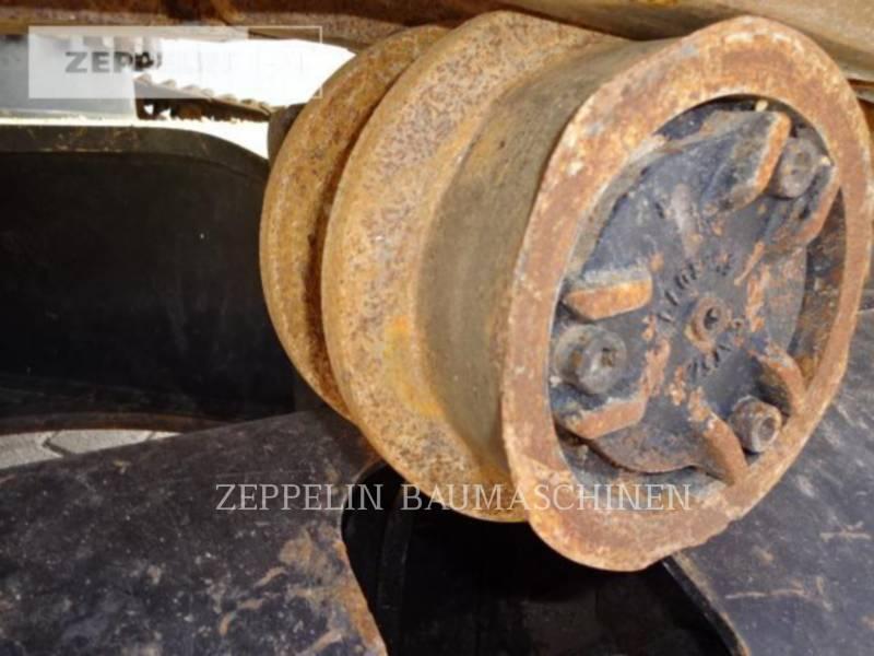 CATERPILLAR EXCAVADORAS DE CADENAS 330DL equipment  photo 17