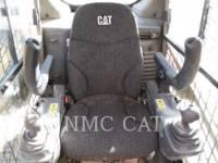 CATERPILLAR MULTI TERRAIN LOADERS 257D equipment  photo 5