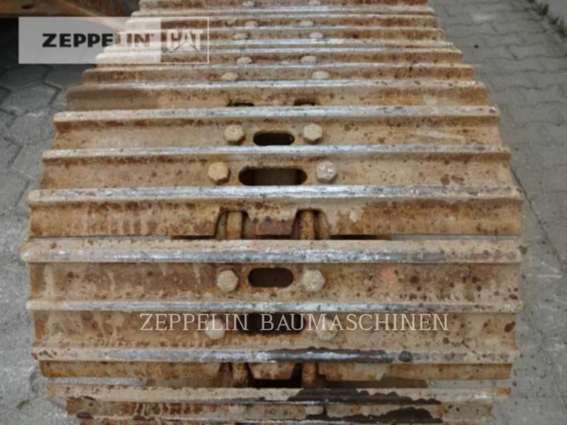 CATERPILLAR ESCAVATORI CINGOLATI 320EL equipment  photo 20