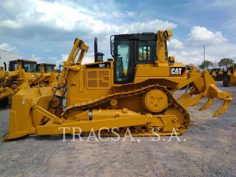 CATERPILLAR TRATTORI CINGOLATI D6TXL equipment  photo 3