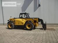 CATERPILLAR CHARGEUR À BRAS TÉLESCOPIQUE TH414CGC equipment  photo 8