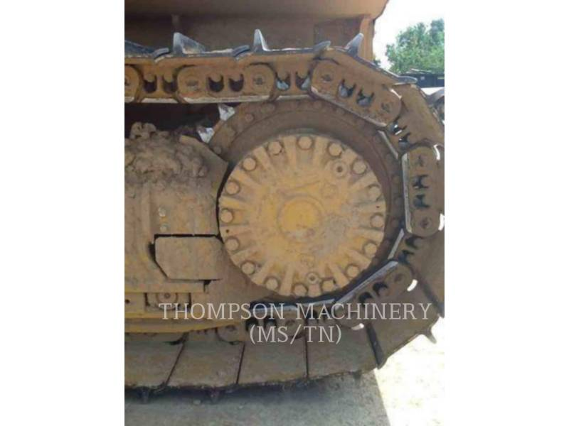 CATERPILLAR TRACTORES DE CADENAS D5K2 LGP equipment  photo 5