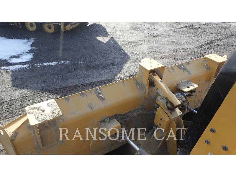 CATERPILLAR TRACTORES DE CADENAS D5K2LGP equipment  photo 19