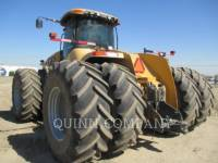 CHALLENGER TRACTORES AGRÍCOLAS MT955B equipment  photo 2