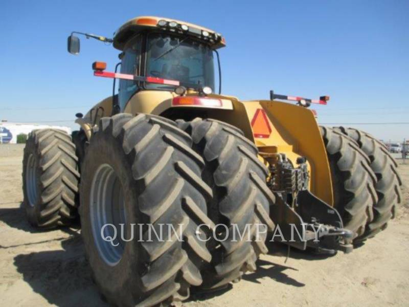 CHALLENGER TRACTEURS AGRICOLES MT955B equipment  photo 2