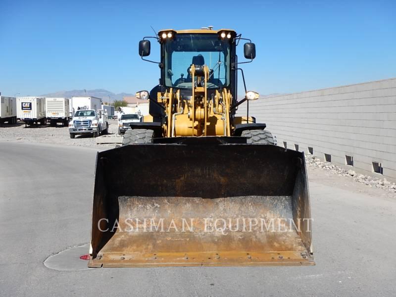 CATERPILLAR INDUSTRIAL LOADER 924K equipment  photo 5